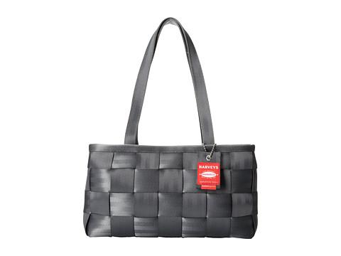 Harveys Seatbelt Bag Large Satchel - Storm1