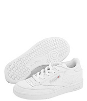 Reebok Kids - Club C Classics (Toddler/Youth)