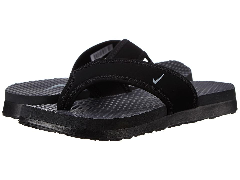 Nike Kids Celso Little Kid/Big Kid Black/Flint Grey Boys Shoes