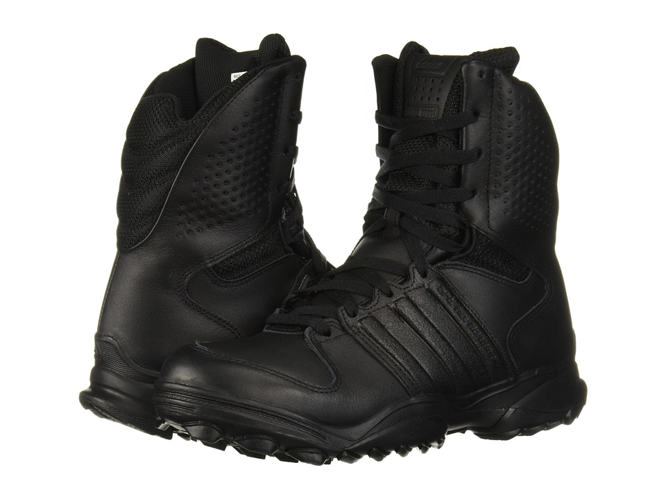 adidas - GSG-9.2 (Black/Black/Black) Mens Hiking Boots