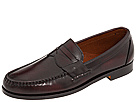 Allen-Edmonds - Walden (Burgundy Polished Calf) - Footwear