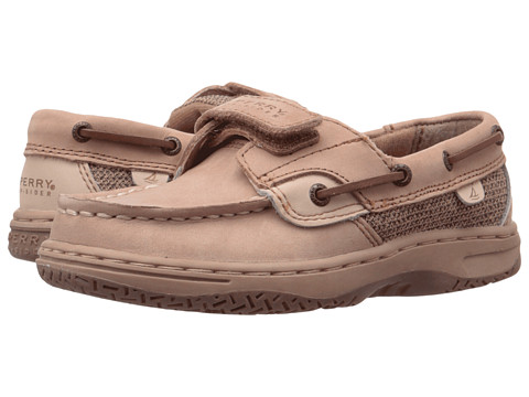 Sperry Top-Sider Kids Bluefish Hook & Loop (Toddler/Little Kid)