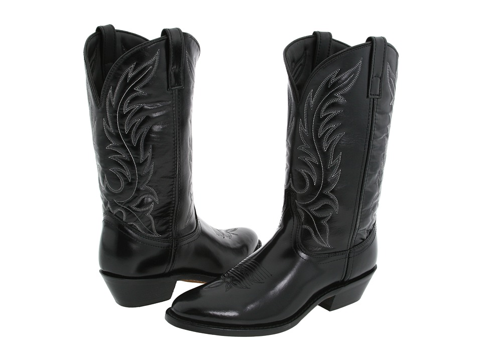 Laredo - Kadi (Black) Cowboy Boots
