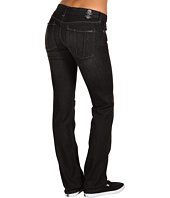 Circa - C1RCA Lowrider Boot Jeans in Black Worn Rinse