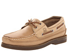 Sperry Top-Sider - Mako 2-Eye Canoe Moc (Oak) - Footwear