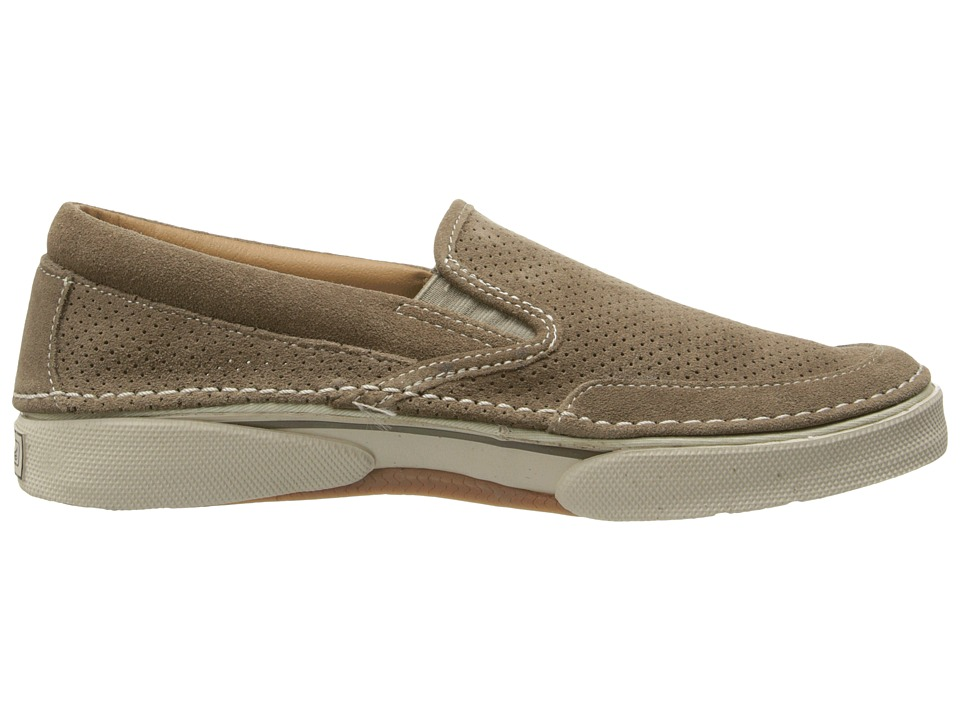 sperry top sider largo slip on s slip on shoes