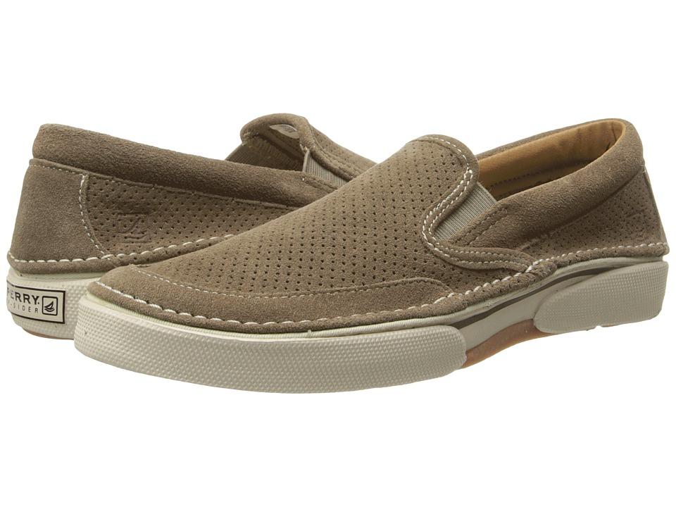 sperry top sider largo slip on s slip on shoes