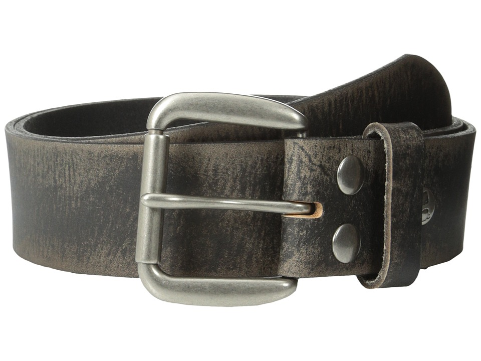 Bed Stu Hobo (Black Abrasive) Belts