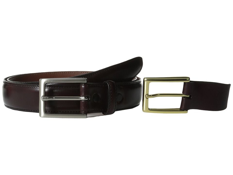 Torino Leather Co. 30MM Kipskin Cordovan Mens Belts