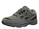 Stability Walker Medicare, HCPCS Code = A5500 Diabetic Shoe Grey ,  Black Nubuck Footwear Watch