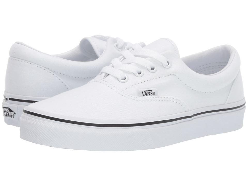 Vans Eratm Core Classics (True White) Shoes