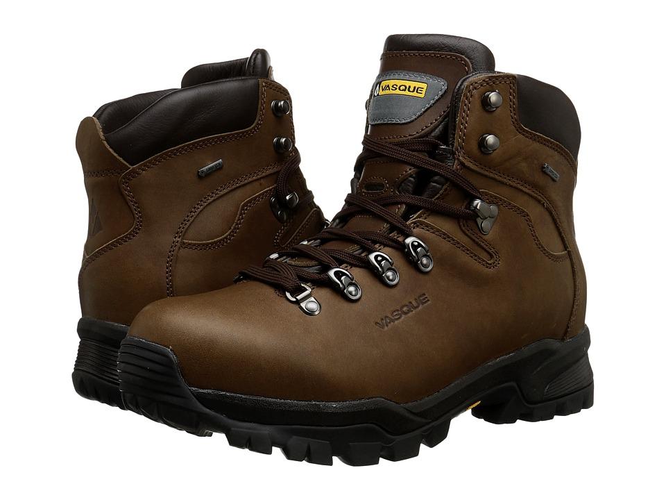 Vasque - Summit GTX (Coffee Bean) Mens Hiking Boots