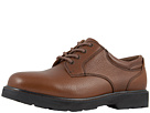 Dockers - Shelter (Dark Tan Full Grain Leather) - Footwear