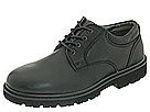 Dockers - Shelter (Black Full Grain Leather) - Footwear