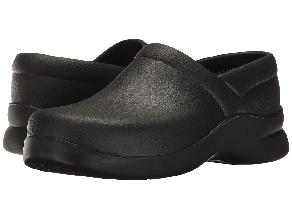Klogs Footwear - Boca (Black) Womens Clog Shoes