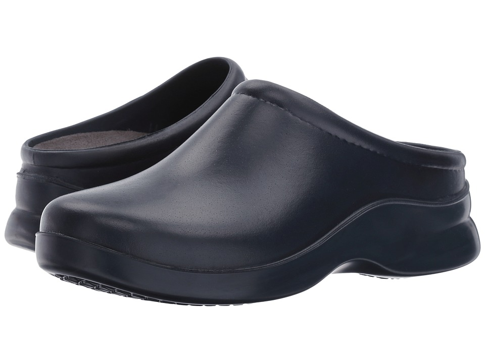 Klogs Footwear Dusty (Navy) Women's Clogs