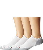 Drymax Sport Socks - Running No Show 4-Pair Pack