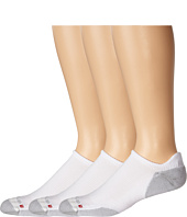 Drymax Sport Socks - Running No Show Tab 4-Pair Pack
