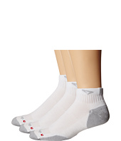 Drymax Sport - Running Quarter-Crew 3-Pair Pack