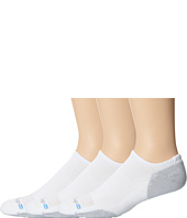 Drymax Sport - Sport No Show 3-Pair Pack
