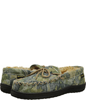 Old Friend - Camouflage Moccasin