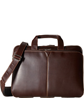Johnston & Murphy - Slimline Laptop Brief