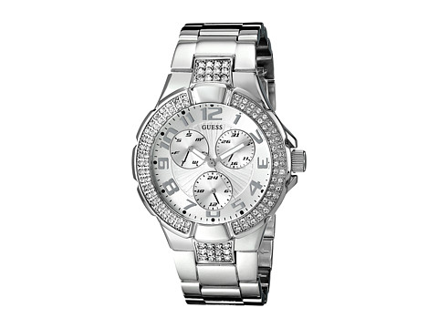 GUESS G12557L Stainless Steel Bracelet Watch