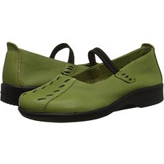 buy Arcopedico - Shawna (Green) - Footwear  Online Shoe Shop