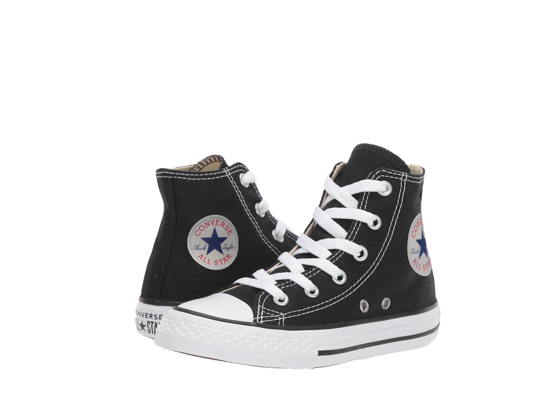 Converse Kids Chuck Taylor® All Star® Core Hi (Little Kid ...