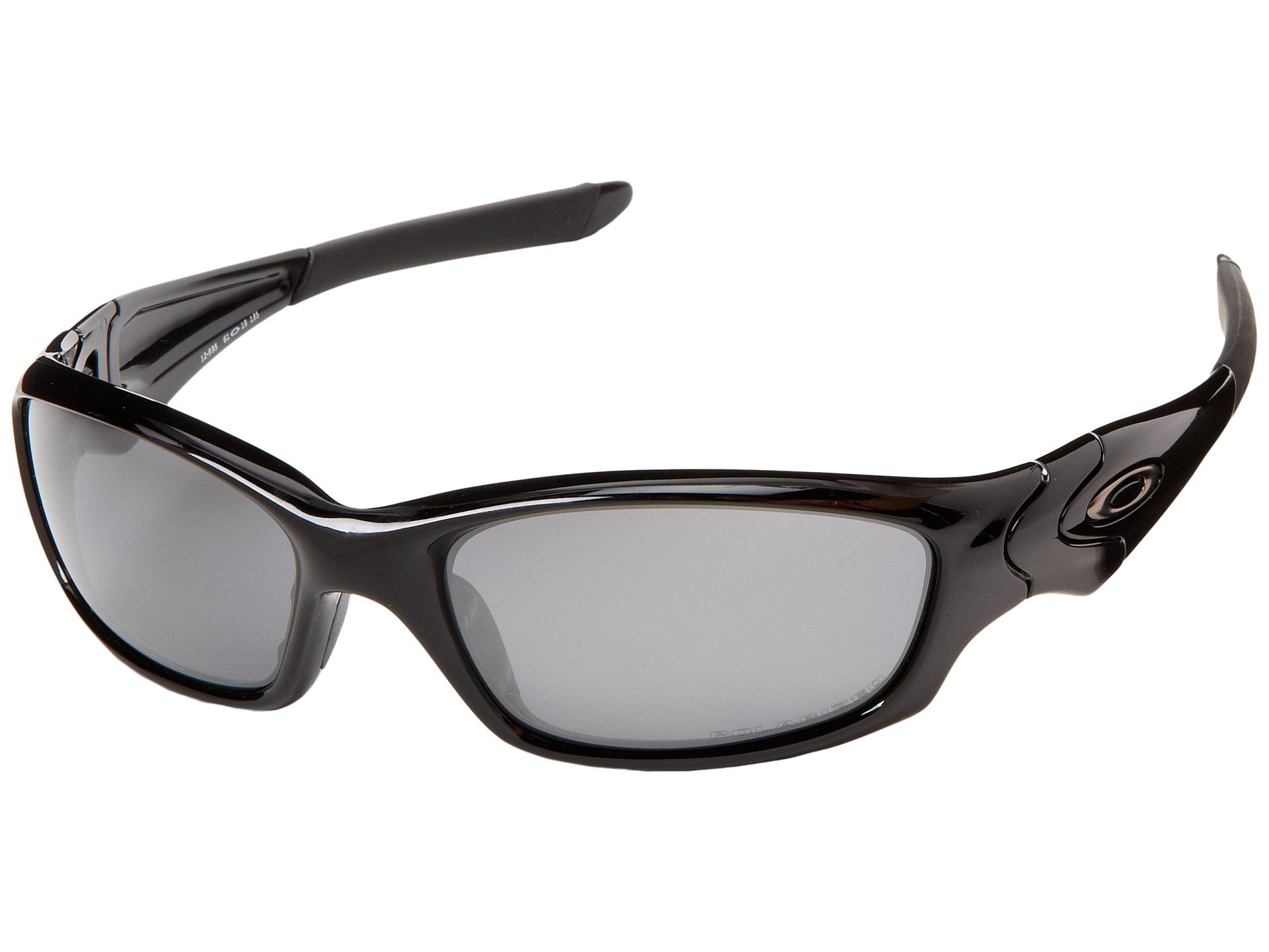 Oakley Straight Jacket Polarized - Zappos.com Free Shipping BOTH Ways