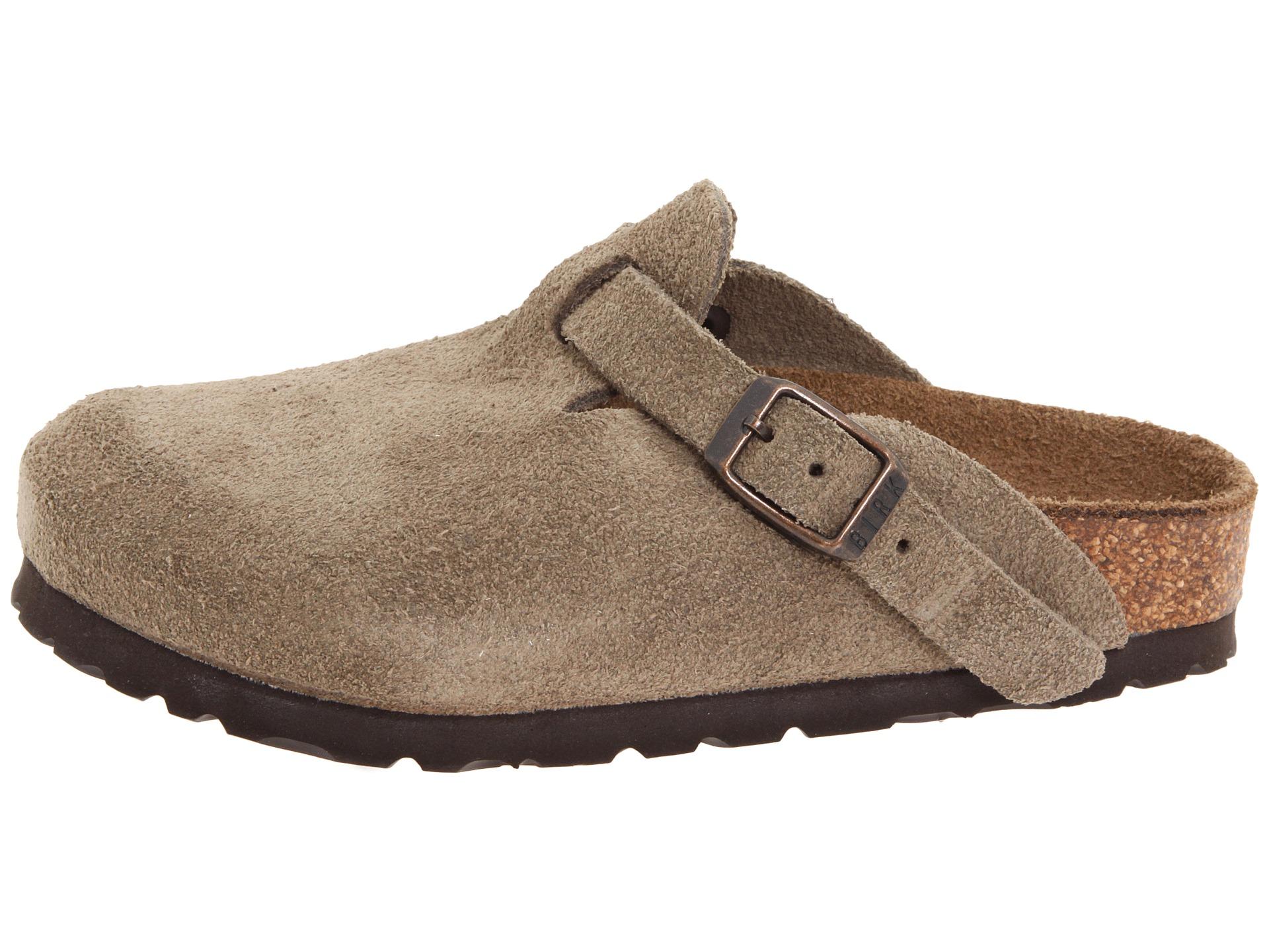 d2190497308d48 birkenstock arizona suede navy blue sandals black rubber birkenstocks