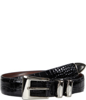 Torino Leather Co. - 32-25MM Alligator Embossed Calf