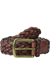 Torino Leather Co. - 30MM Braided Harness