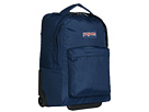 JanSport Wheeled Superbreak (Navy)