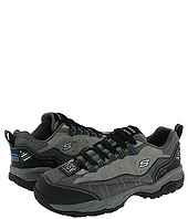 SKECHERS Work - Canyon - Hobby