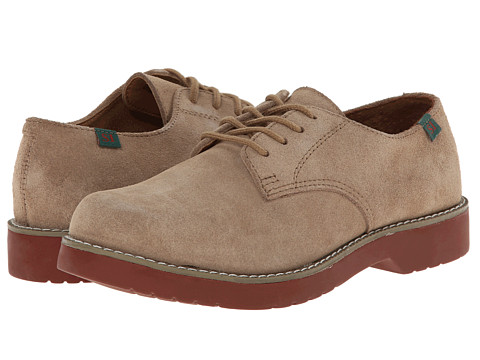 School Issue Semester (Toddler/Little Kid/Big Kid) - Tan Suede