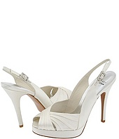 Stuart Weitzman Bridal & Evening Collection - Glowicky
