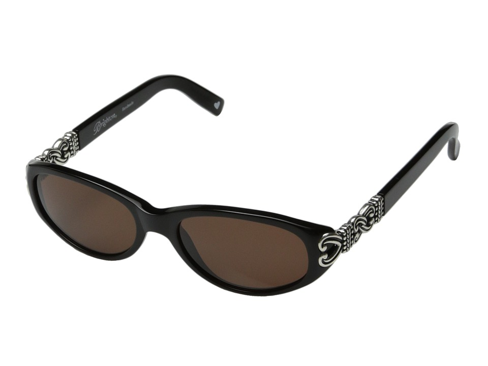 Brighton - Sabrina (Black) Fashion Sunglasses