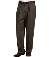 IZOD - Wrinkle Free American Chino Double Pleat