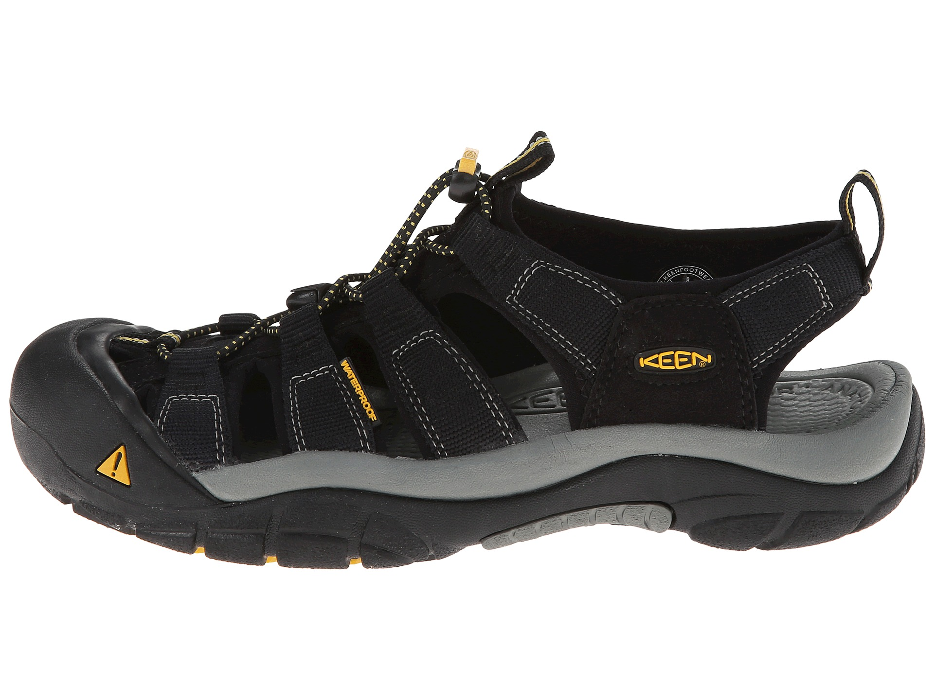 Keen Boat Shoes Mens