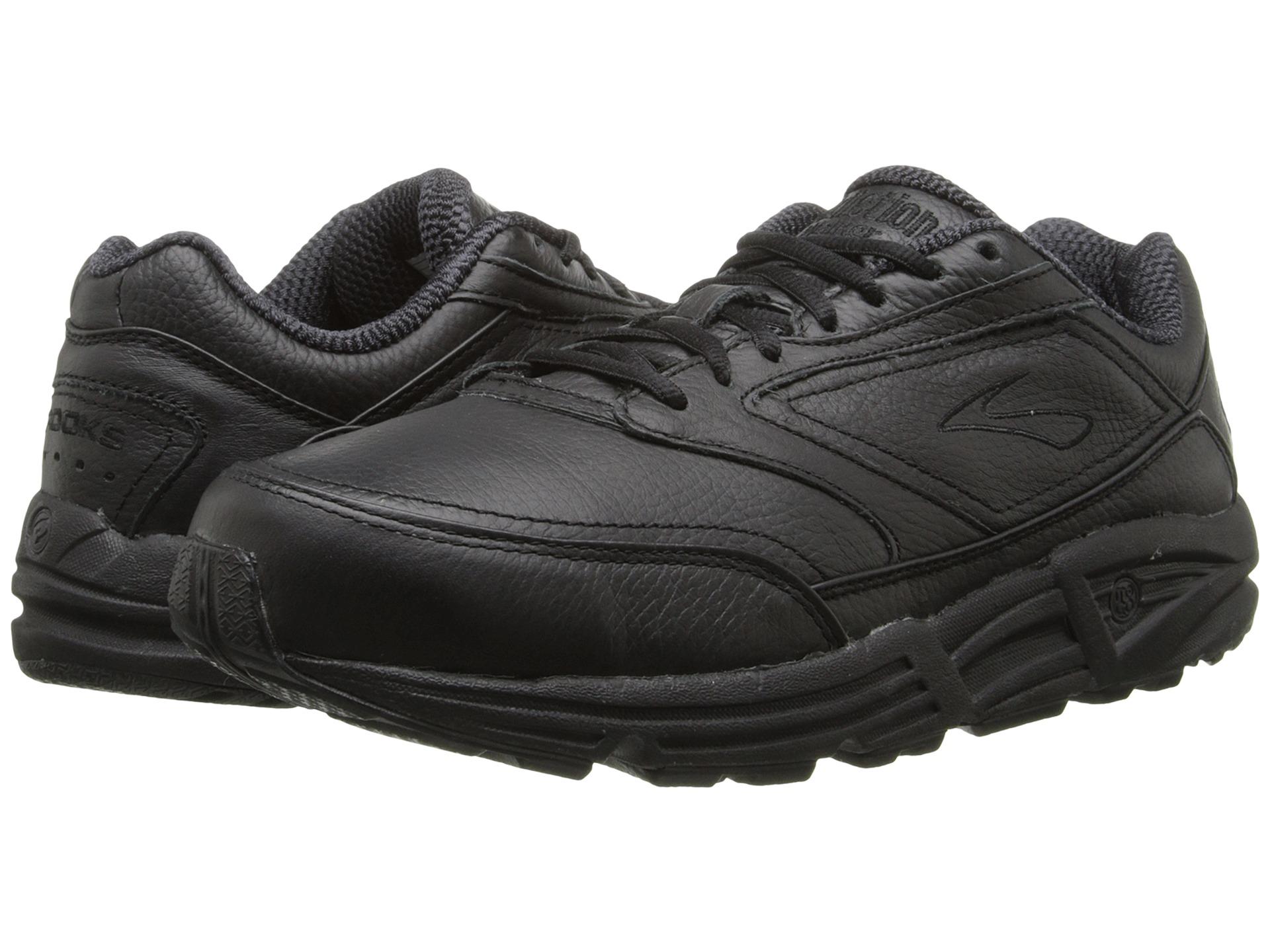 Brooks Men S Addiction Walker Walking Shoe Reviews