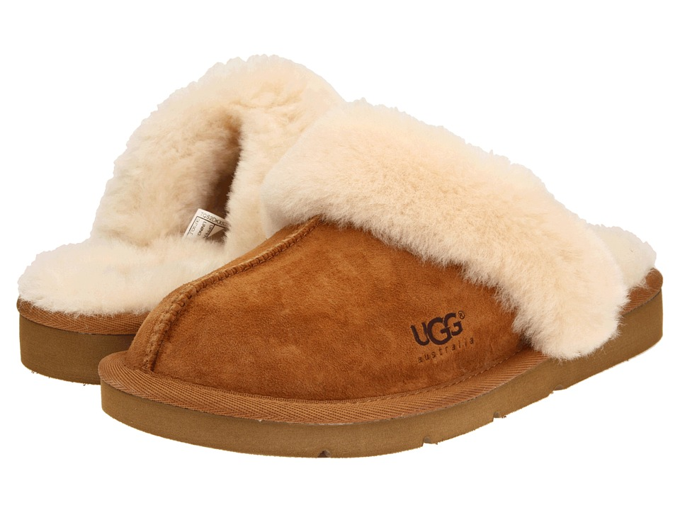 UGG Cozy II (Chestnut) Women
