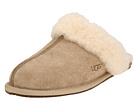 UGG - Scuffette II (Sand (Suede)) - Footwear at Zappos.com