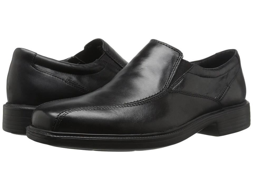 Bostonian Bolton (Black Smooth Leather) Men