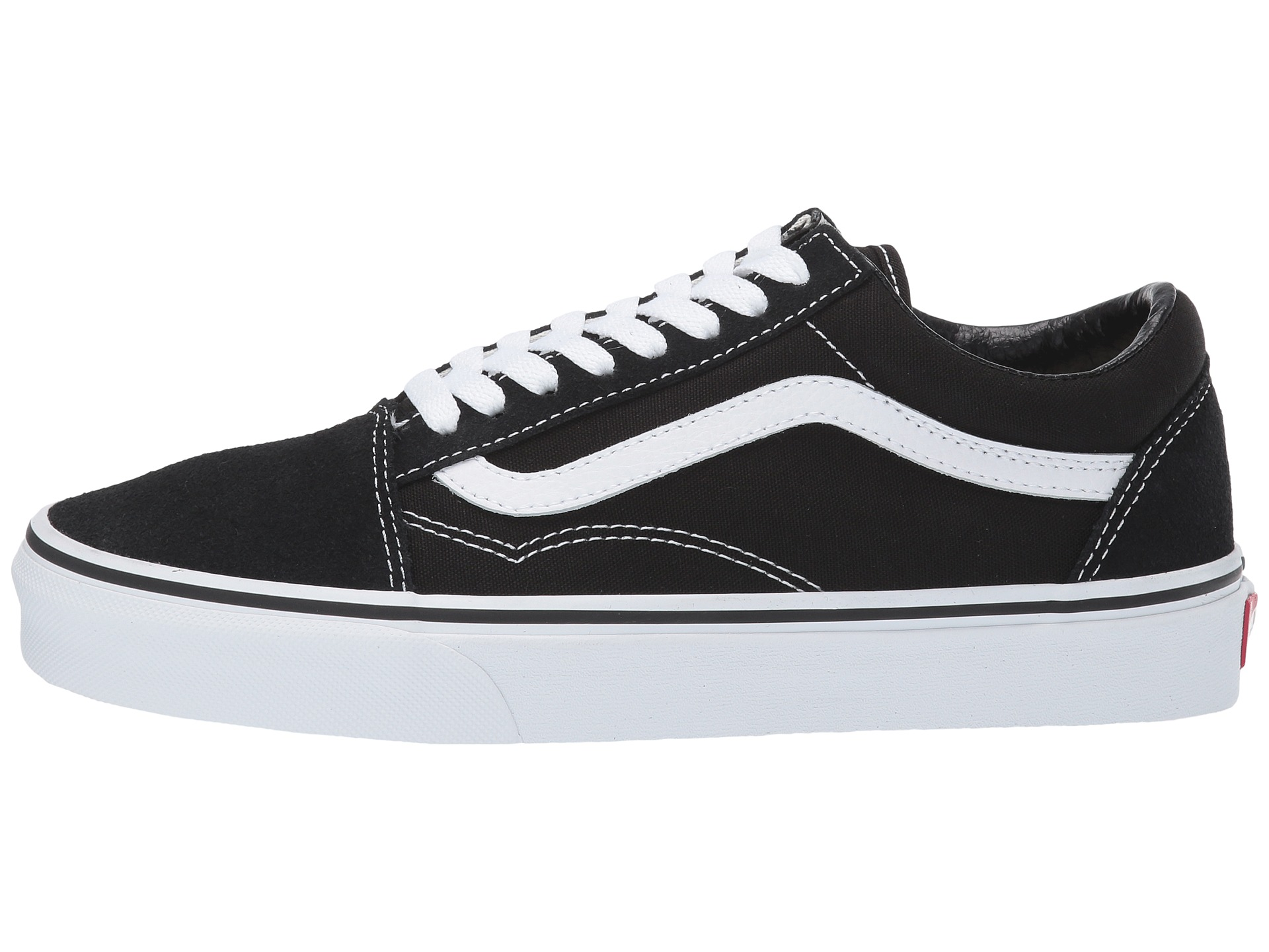 vans old skool low top