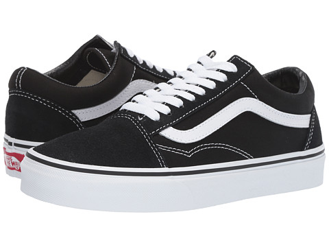 a4180bc857a9 Vans Old Skool™ Core Classics at Zappos.com
