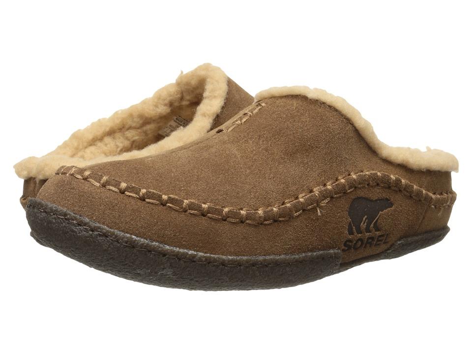 SOREL - Falcon Ridge (Marsh) Mens Slip on  Shoes