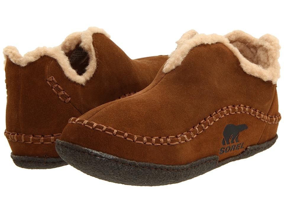Sorel Manawantm (Marsh) Men's Slippers