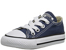 Converse Kids by Chuck Taylor® All Star® Core Ox (Infant/Toddler)