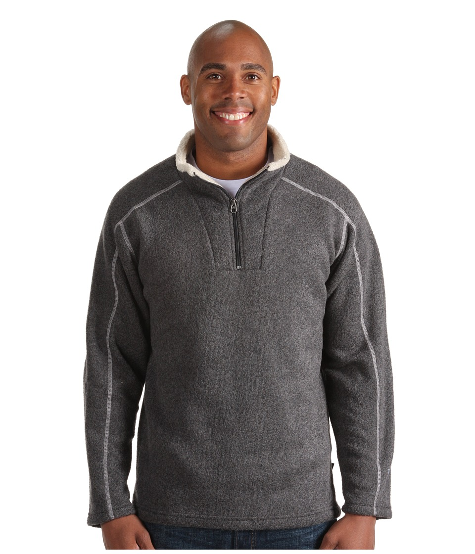 KUHL Europa (Steel/Stealth Gray/Stealth Gray) Men